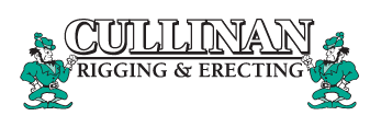 Cullinan Rigging & Erecting, Inc. Logo